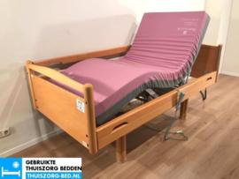VOLKER 39 ELEKTRISCH HOOG LAAG THUISZORG-BED