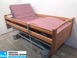 FMB 54 ELEKTRISCH HOOG LAAG THUISZORG-BED