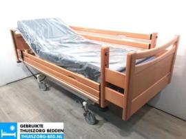 SCHELL 12A ELEKTRISCH HOOG LAAG THUISZORG-BED