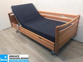 SCHELL 12L ELEKTRISCH LAAG LAAG THUISZORG-BED SPECIAL , SLECHTS 23 CM LAAG (HOOG)