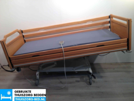 SCHELL 18 elektrisch hoog laag thuiszorg-bed