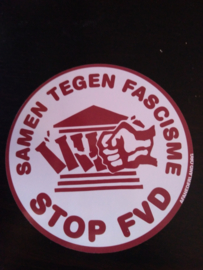 Anti fvd sticker