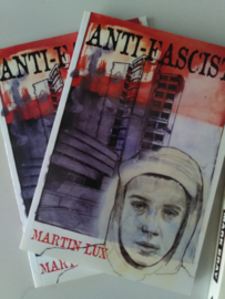 Anti-Fascist (M. Lux, 2006)