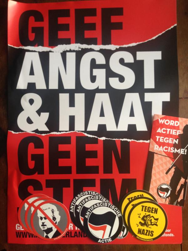 AFA Nederland infopakket