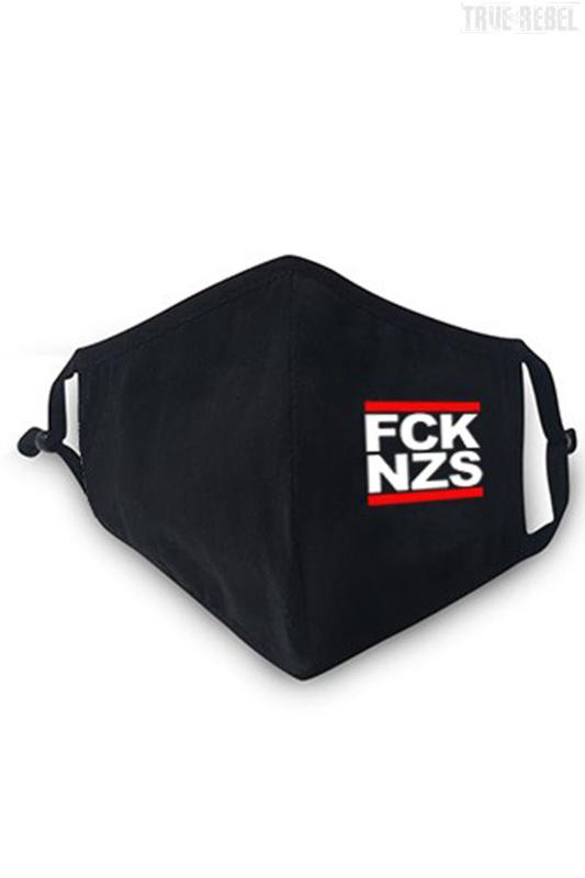 FCK NZS masker