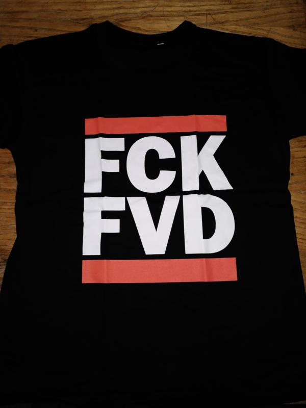 FCK FVD (unisex)