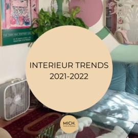 INTERIEUR TRENDS 2021-2022