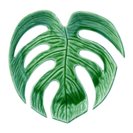 Jungle Leaf Dish Medium