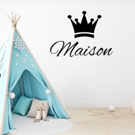 Kroon Maison