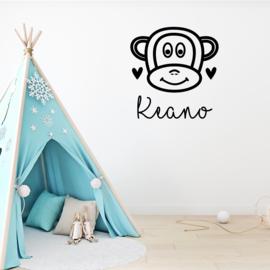 Monkey Keano