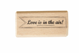 Stempel | Love is in the air!