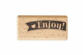 Stempel | Enjoy