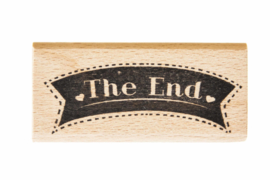 Stempel | The End