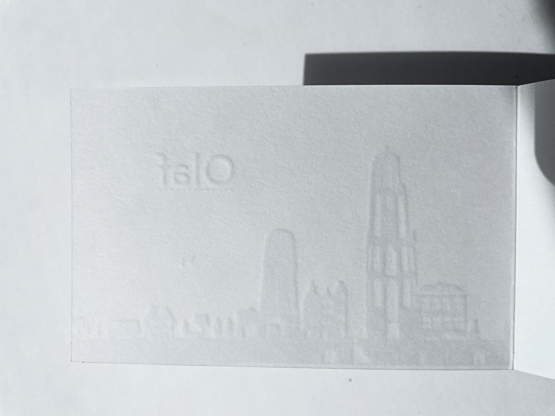 doordruk letterpress, 300 gram  katoen papier, geboortekaartje , trouwkaart, goedkoop