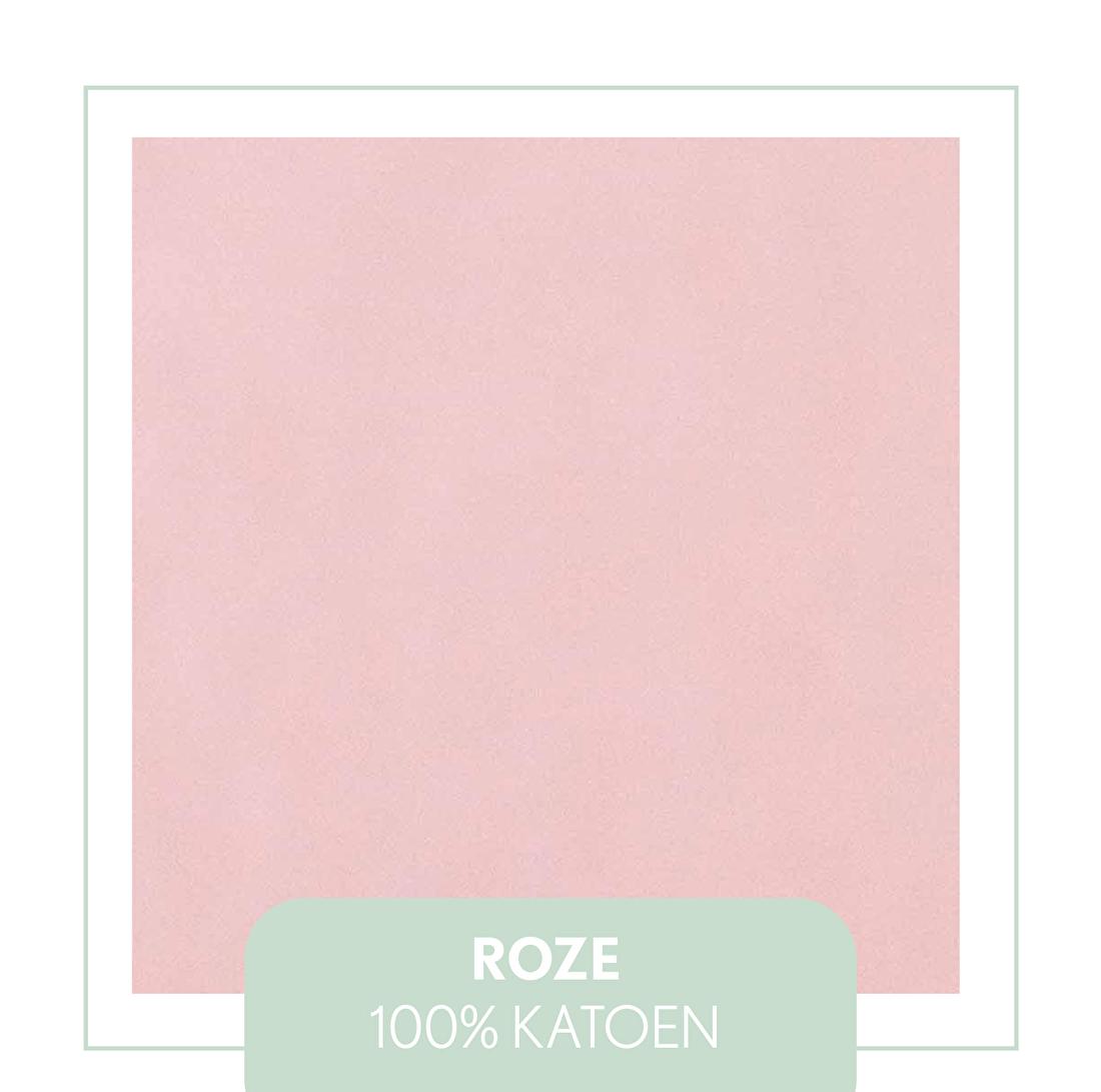 roze, katoen papier, 100% katoenpapier, corron paper, letterpress, geboortekaartje, goedkoop, trouwkaart