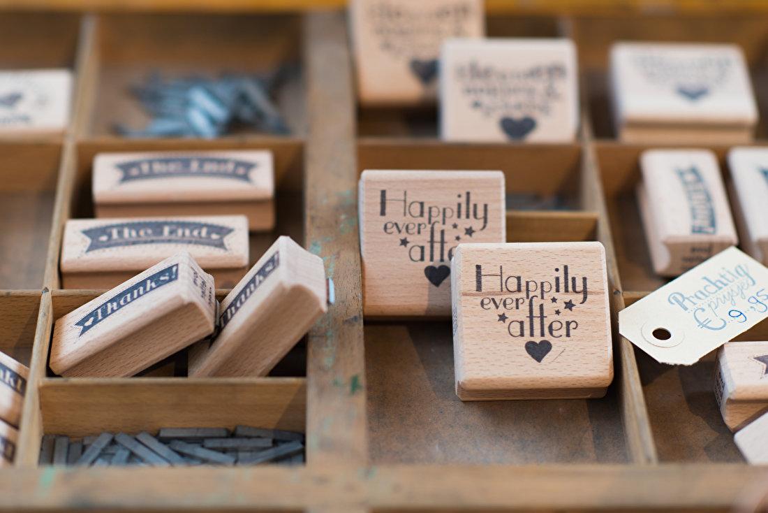 Wat is letterpress? letterkast, loden letterpress, stempel, geboortekaartje letterpress