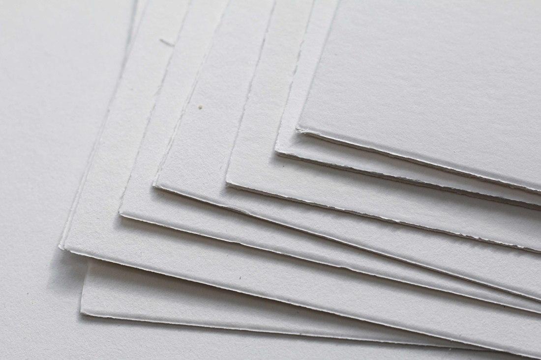 Oud Hollands papier, 300 gram, geboortekaartje letterpress, goedkoop, trouwkaart, klassiek kaartje met strik