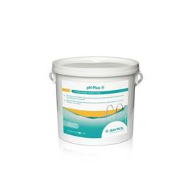 pH-plus granulaat 5kg