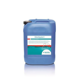 Vloeibare chloor 25kg - Chloriliquide C