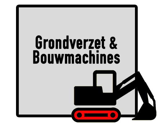 Grondverzet en Bouwmachines