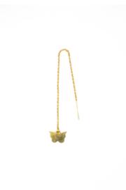 Golden butterfly chain