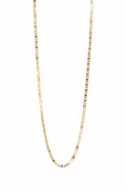 Golden long chain