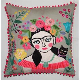 Kussen Frida