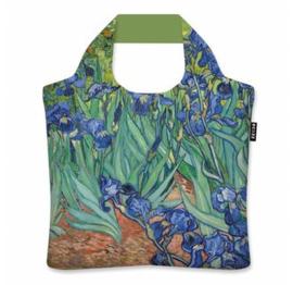 Vouwtasje Van Gogh irissen