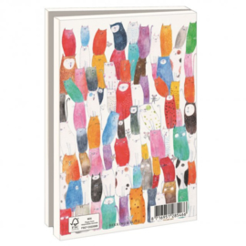 Miriam Bouwens, kaartenmapje klein