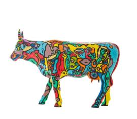 CowParade Moo York Celebration Large