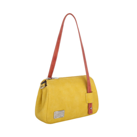 Bowy, Yellow/Red