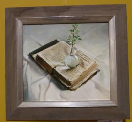 "Henk Helmantel ""New Life II"""