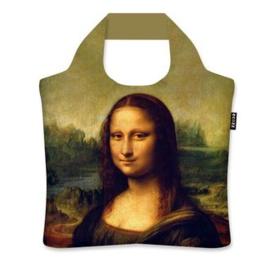 Vouwtasje Mona Lisa
