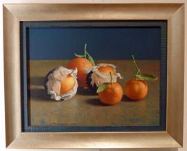 "Henk Helmantel ""sinaasappels"""