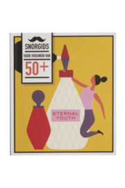 Snorgids voor vrouwen van 50+