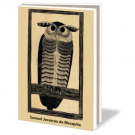 Samuel Jessurun de Mesquita, kaartenmapje groot