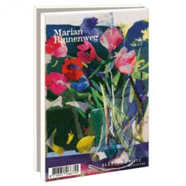 Marian Binnenweg, kaartenmapje klein
