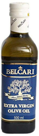Belcari extra virgin olive oil