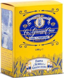 Guiseppe Cocco Farina di Semola di grano duro
