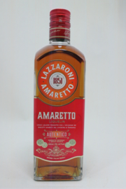 Lazzaroni Amaretto 700ml