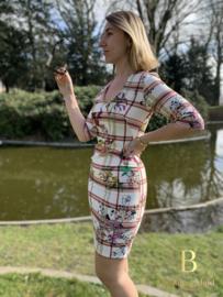 BWF Floral Dress