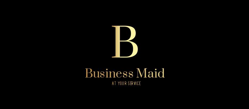 Business Maid Fashion