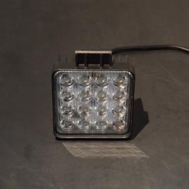 Werklamp led 48watt