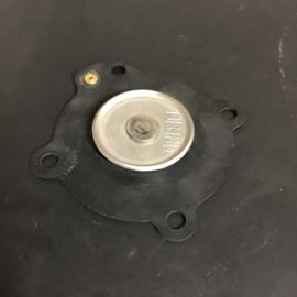 Membraam filterreiniging