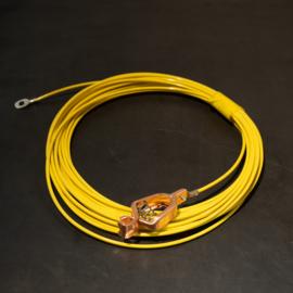Aarding kabel