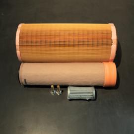 MATTEI compressor filterset