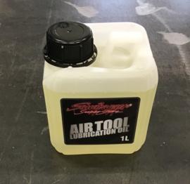 Luchtgereedschap olie 1L