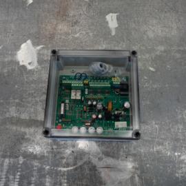 Filterreiniging computer