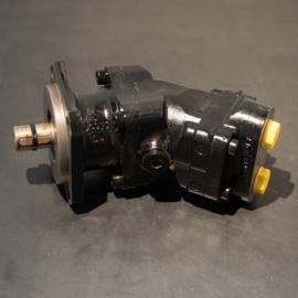 Compressormotor