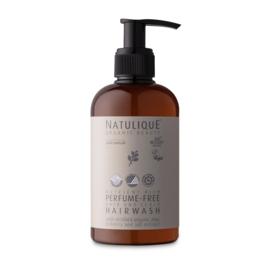 Natulique perfume-free hairwash